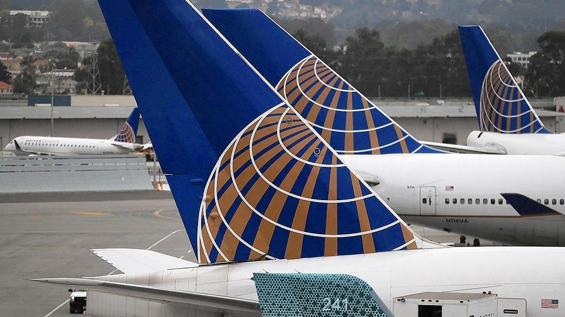 United Reaches Tentative Agreement On New Contract With Technicians