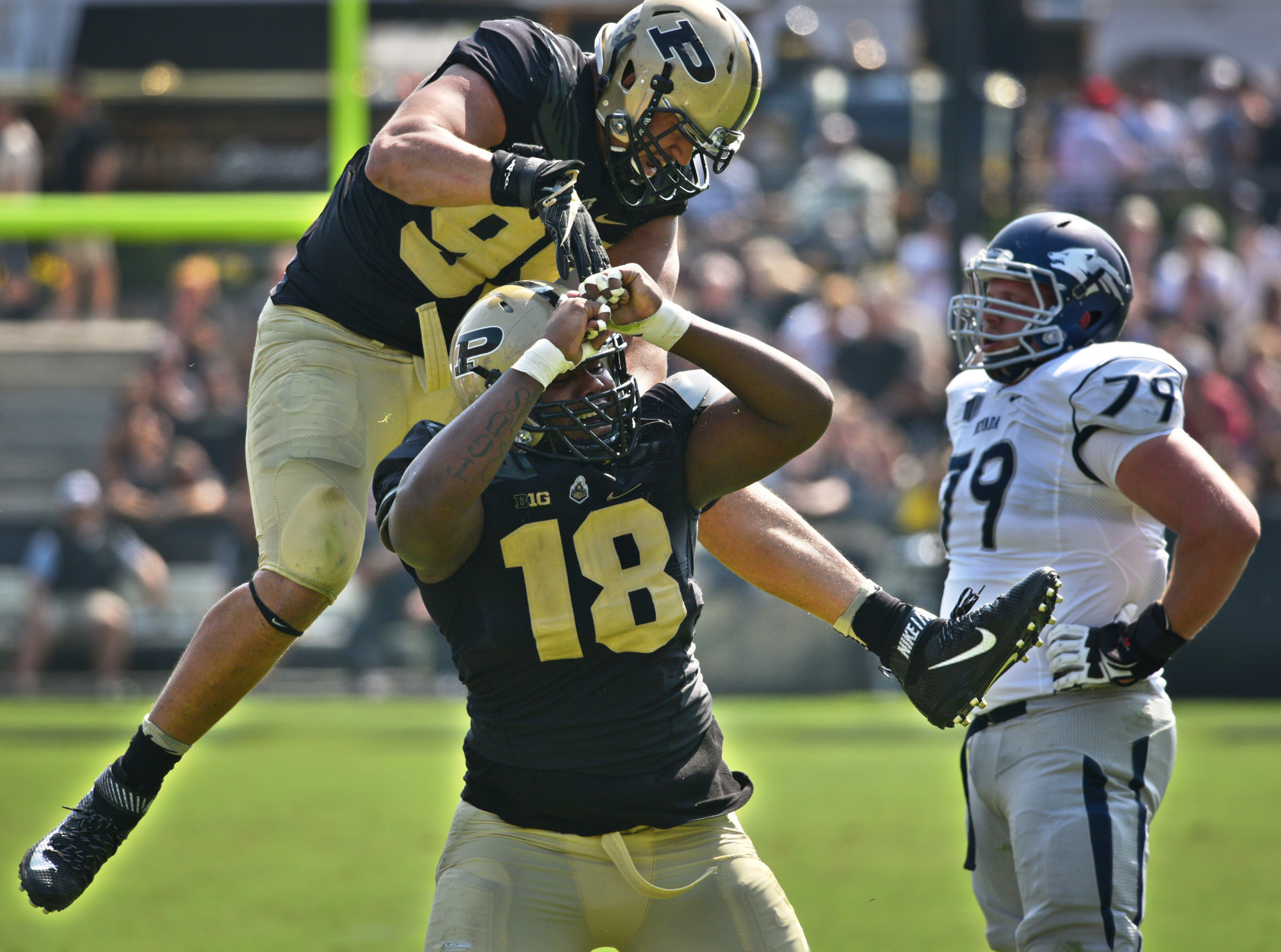 purdue football - photo #9