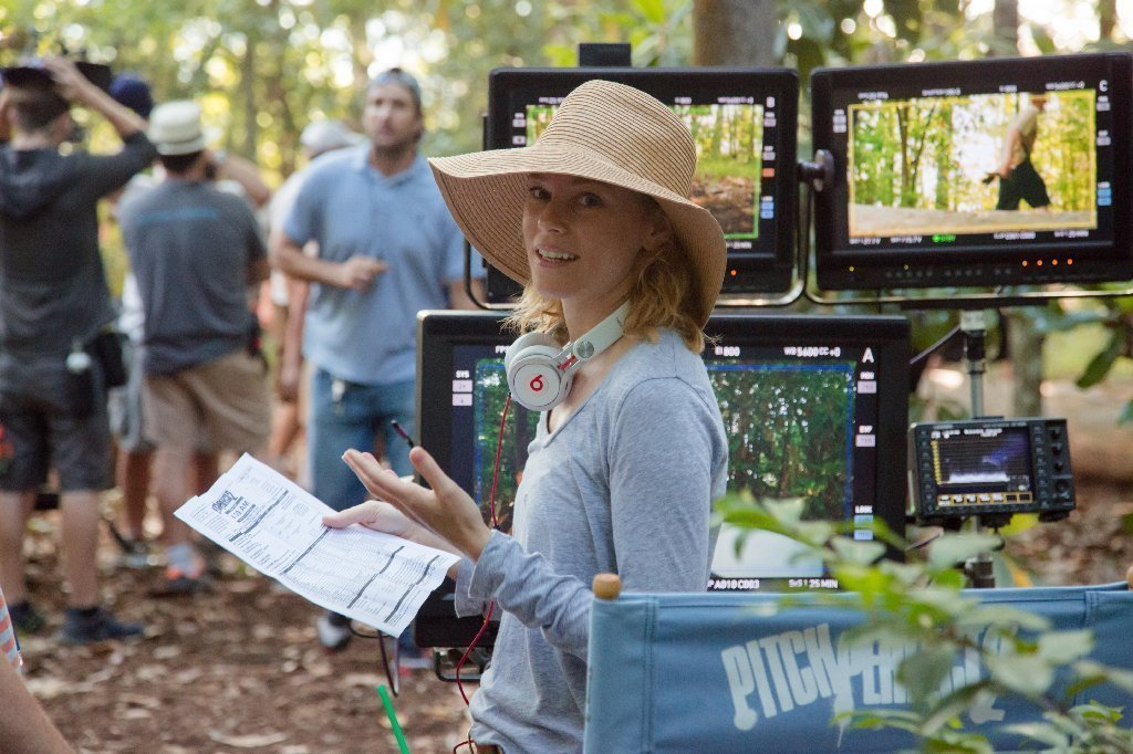 73d3ec12b2d18d New York City launches  5-million fund for women in film and theater