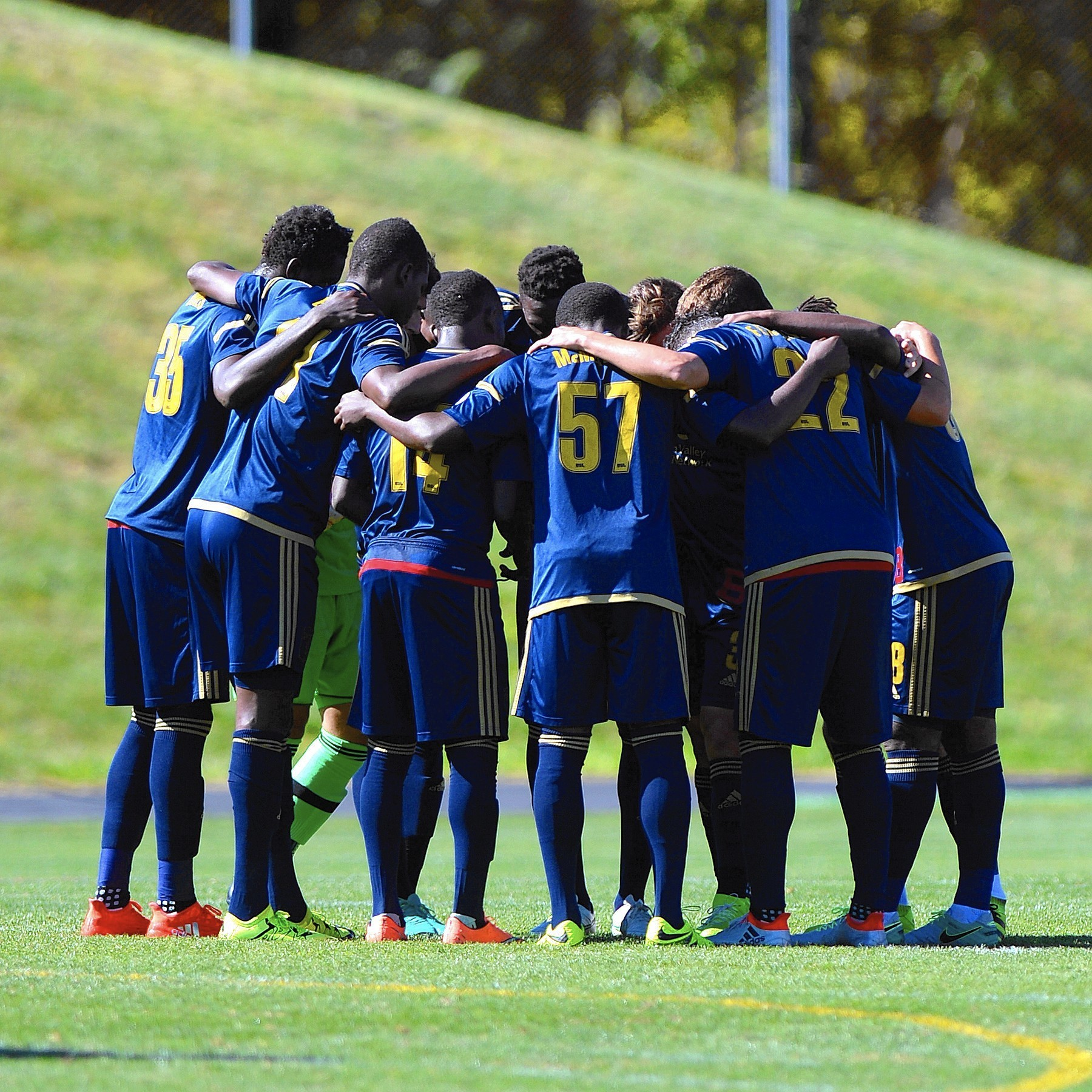 buy online 9a9f3 780f5 Bethlehem Steel FC begins offseason with roster moves ...