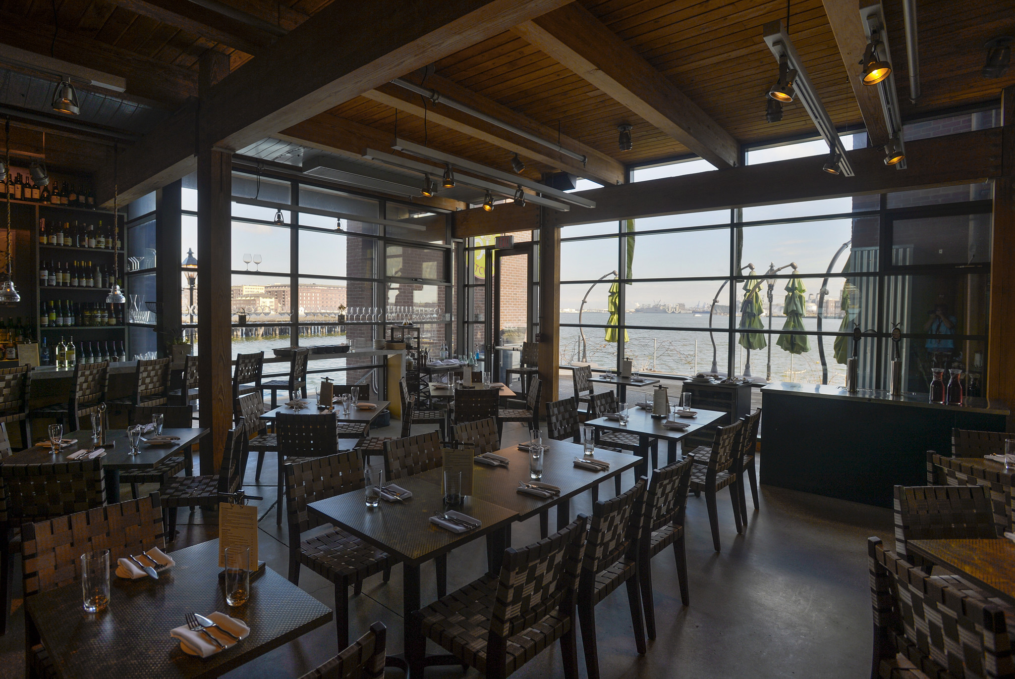 Baltimore Restaurants With The Best Ambiance Baltimore Sun