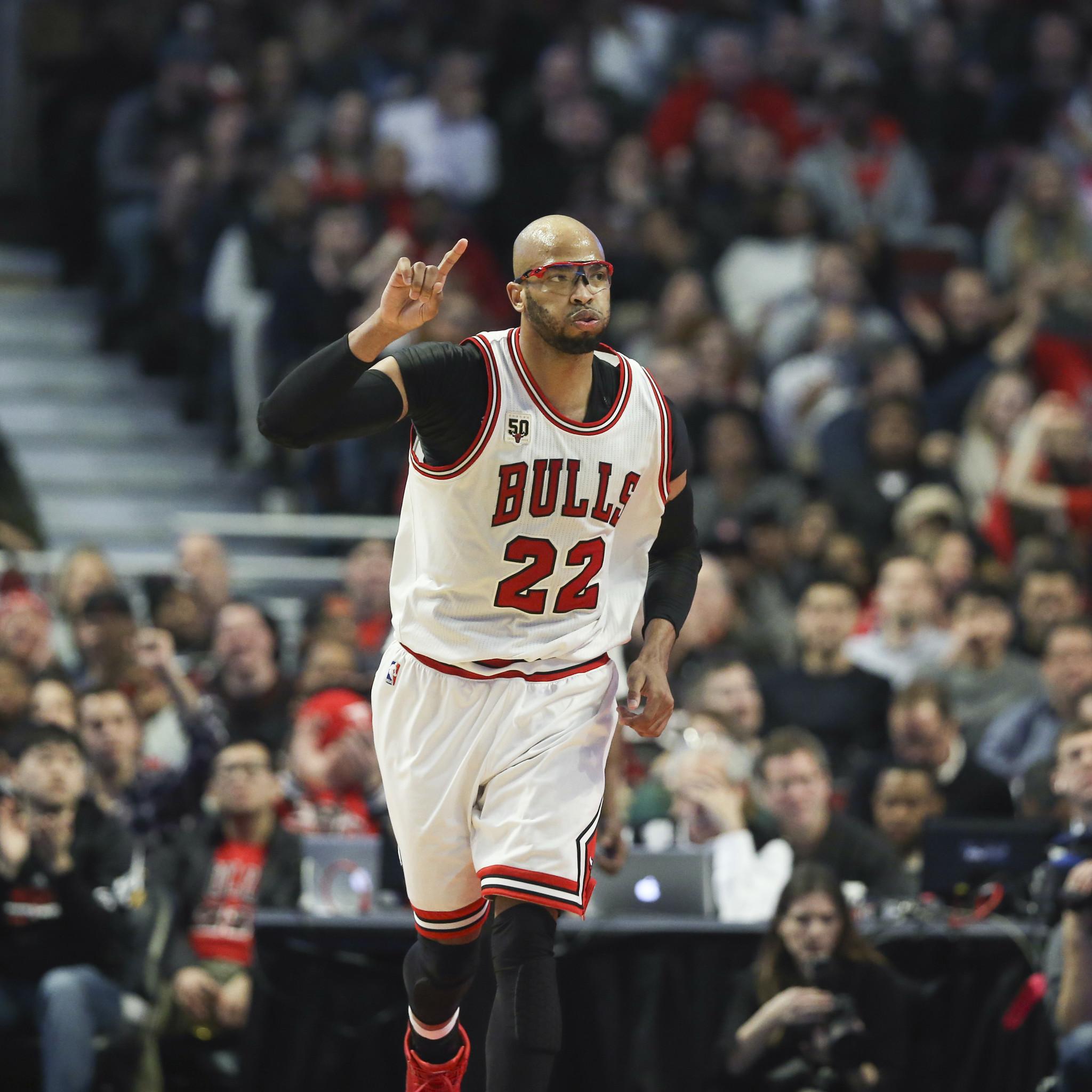 Basketball - Chicago Bulls news - NewsLocker