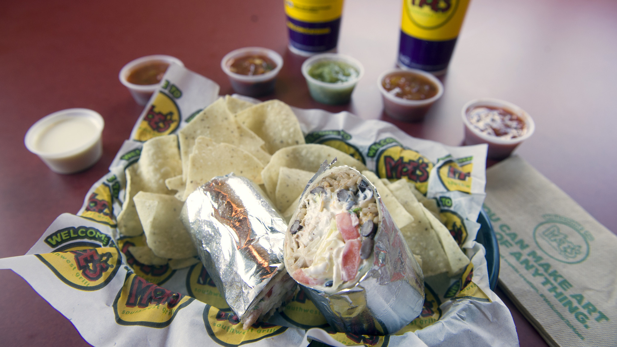 Moes Allentown Pa >> Lehigh Valley S Third Moe S Southwest Grill Opens In Palmer Township