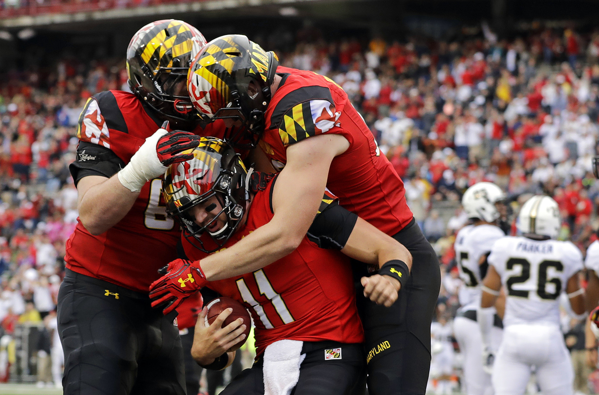 maryland football - photo #21