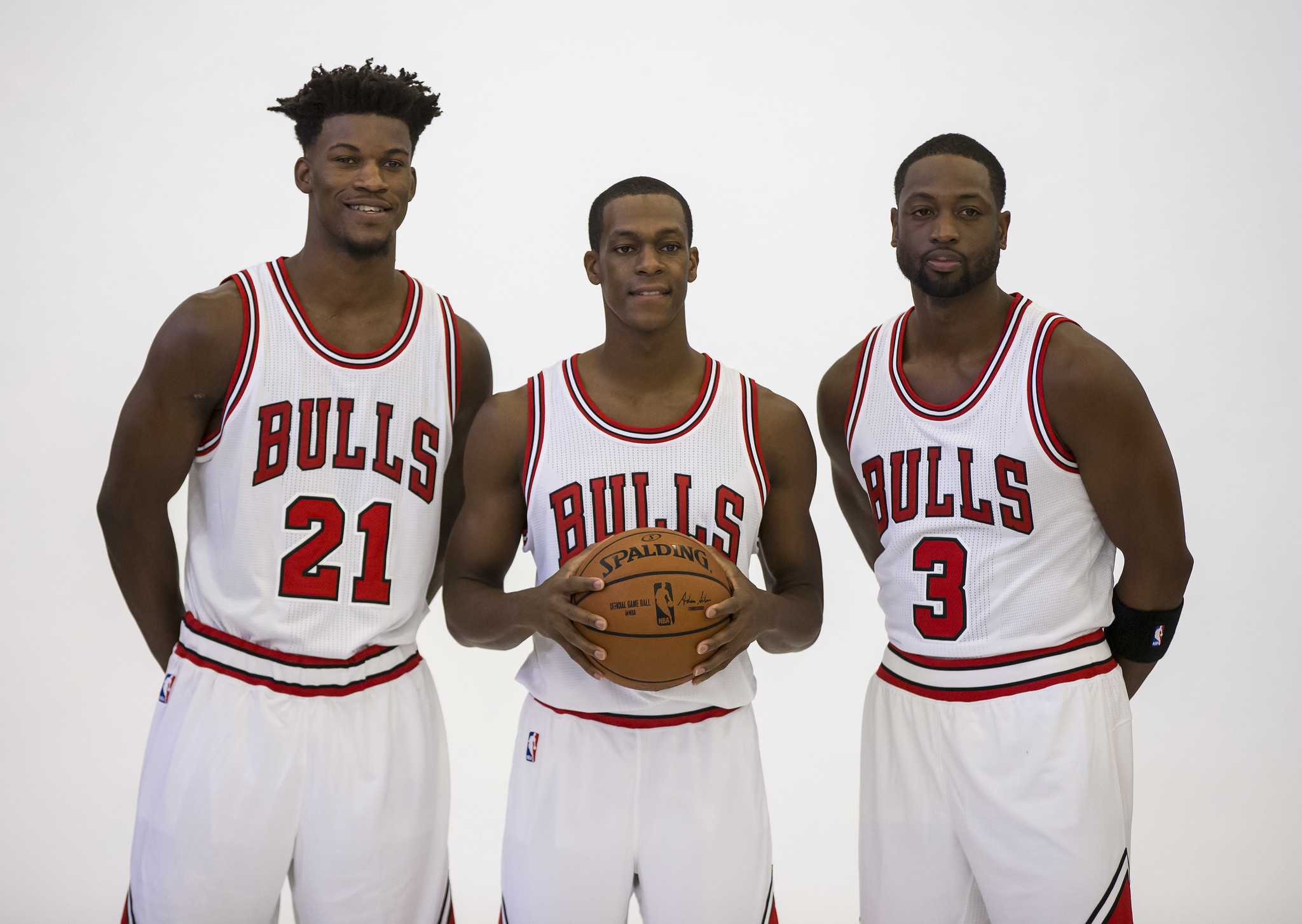 66645c886d3 Dwyane Wade and Rajon Rondo aid Jimmy Butler s evolution as leader ...