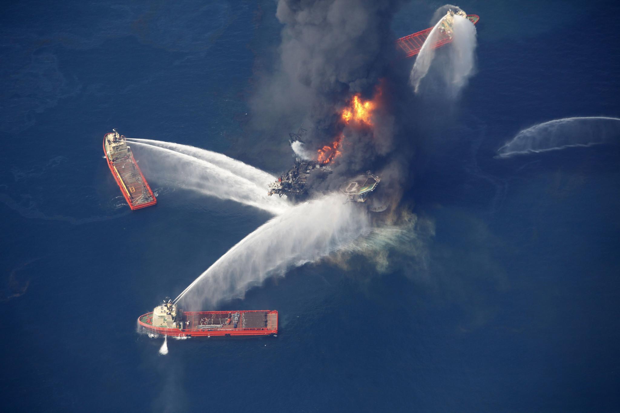massachusetts court to hear suit against deepwater horizon spill