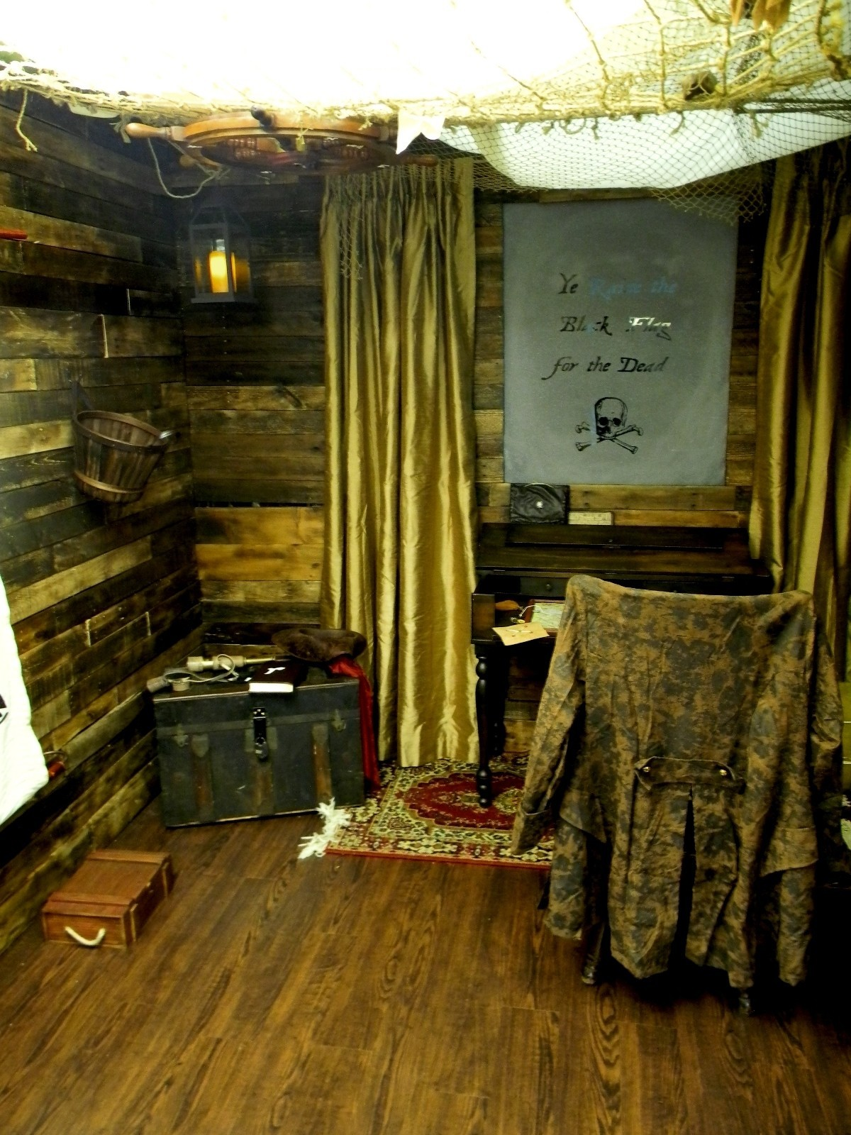 Williamsburg Escape Rooms Offer Fun For Tourists Locals