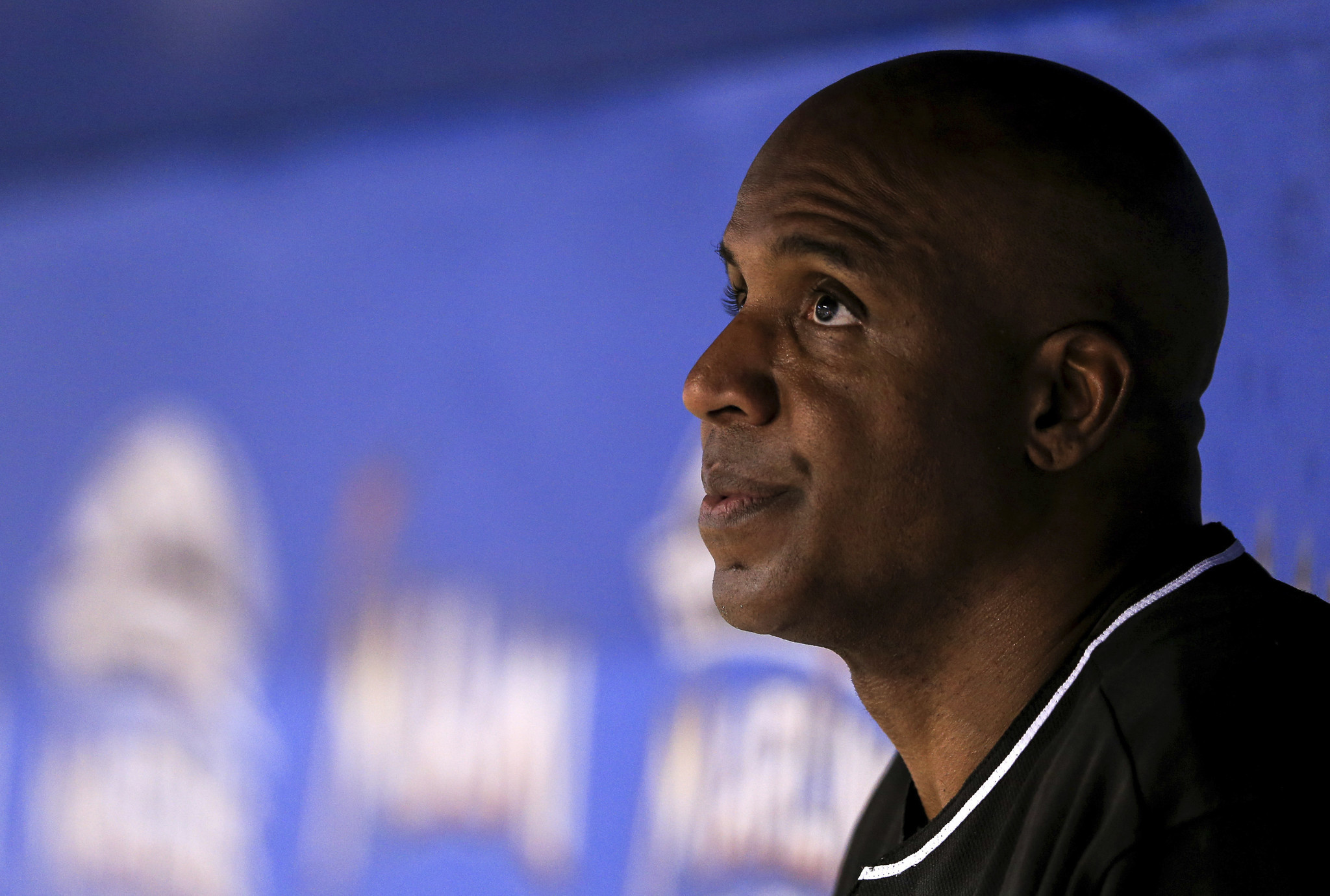 d2fdc884751 Hitting coach Barry Bonds among those fired by Miami Marlins ...