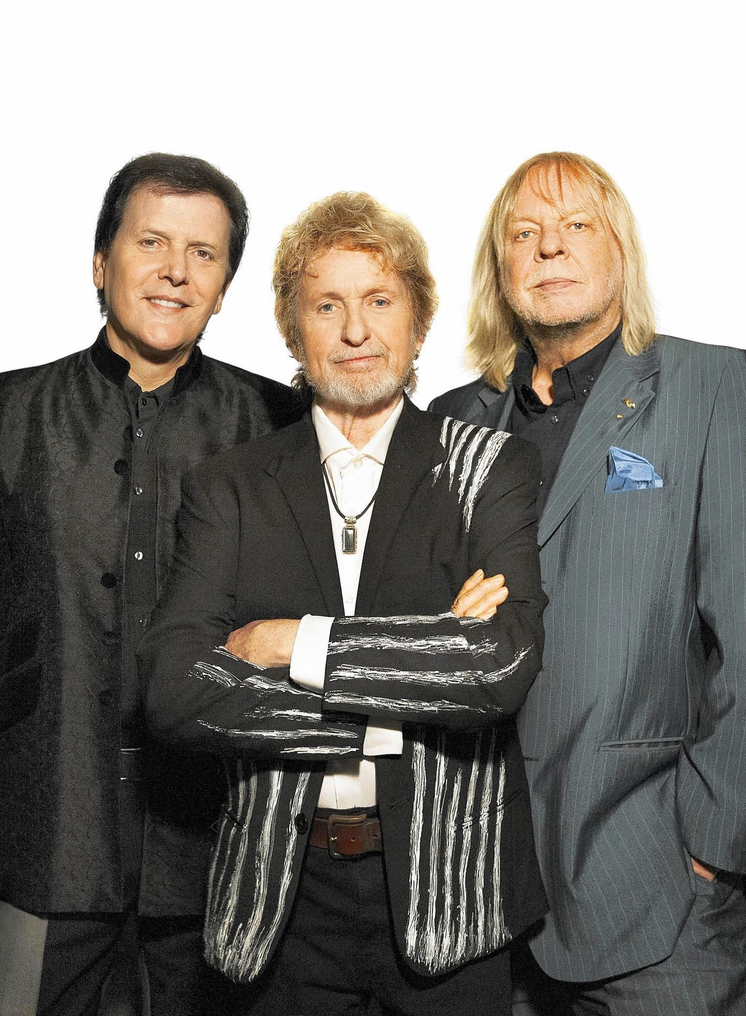 yes men anderson rabin and wakeman coming to bethlehem the morning call