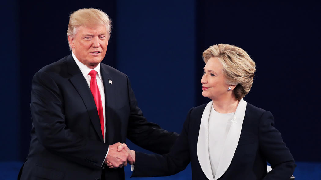 Debate transcript: The nastiest, most important exchanges of