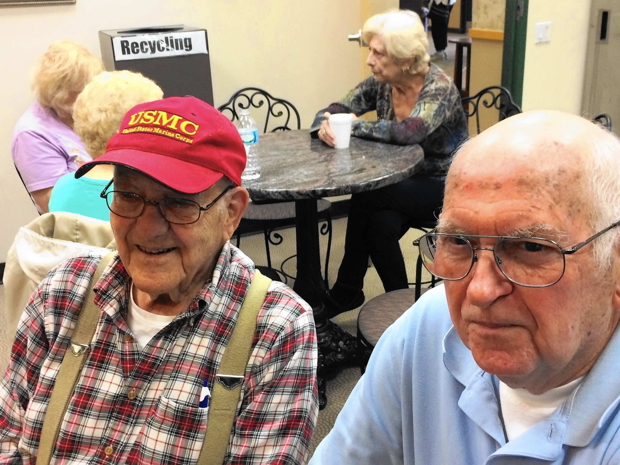 Senior dating in chicago