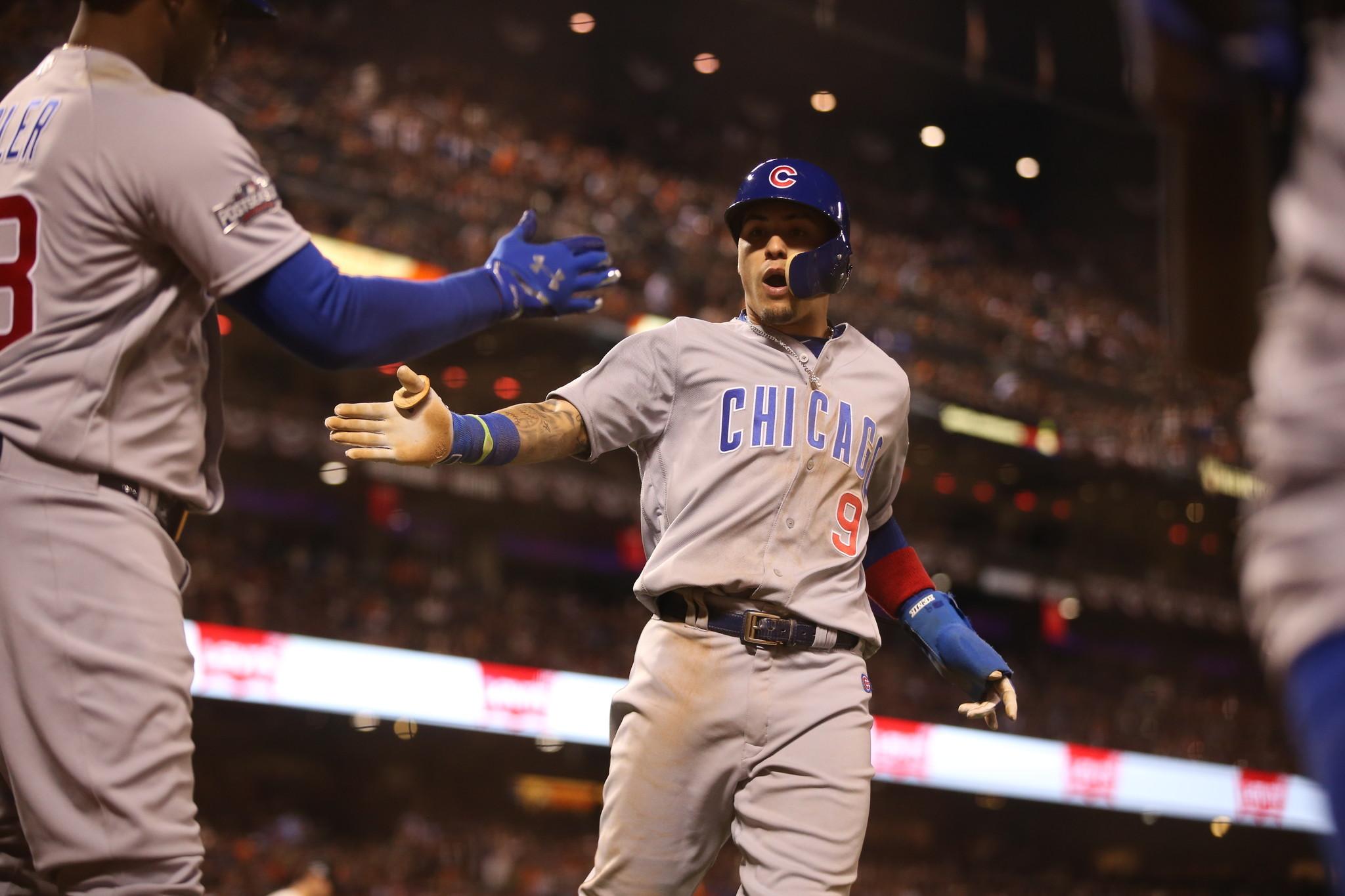 Baseball - Chicago Cubs news - NewsLocker