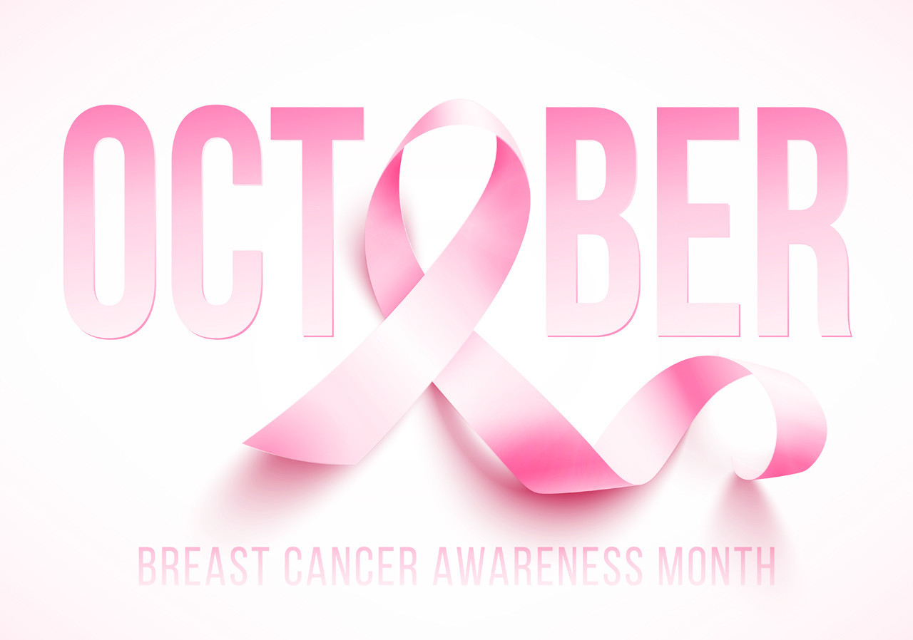 Breast cancer awareness month events usa