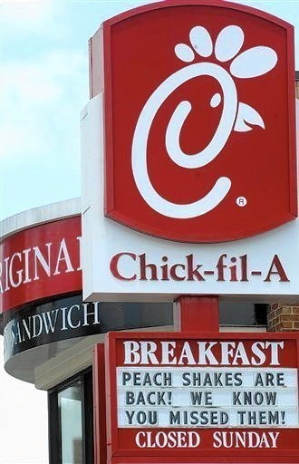 Chick Fil A To Open In Annapolis On Oct 20 Capital Gazette
