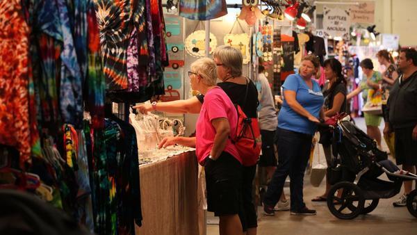 Art And Craft Show San Diego Del Mar