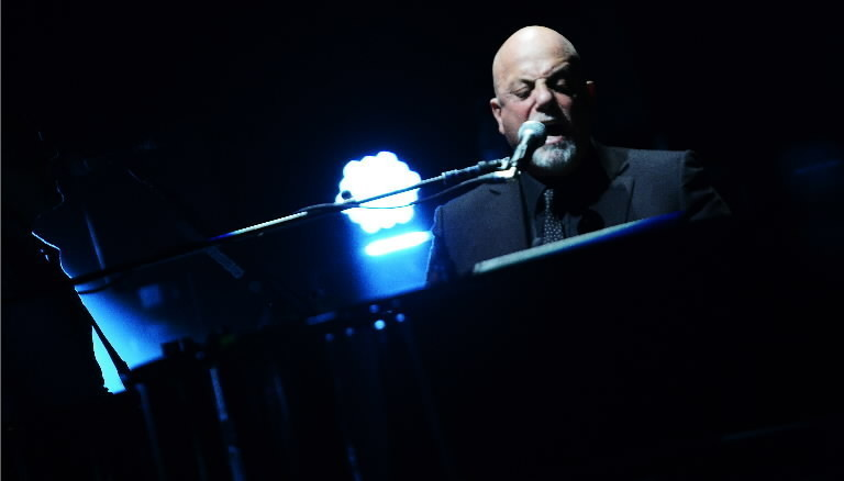 Billy Joel coming to Orlando - Orlando Sentinel