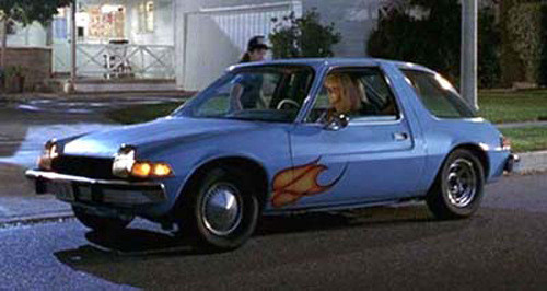 Schwing Wayne S World 1976 Amc Pacer Is Up For Sale