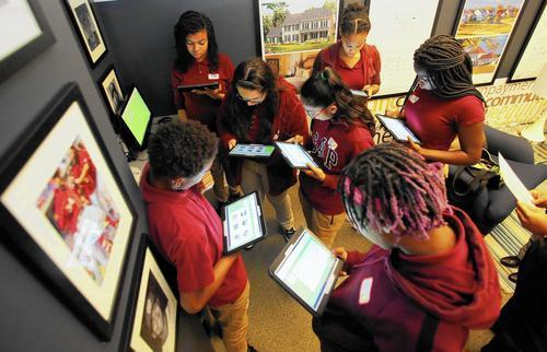 Online Grades Provide Access and ... - Education World