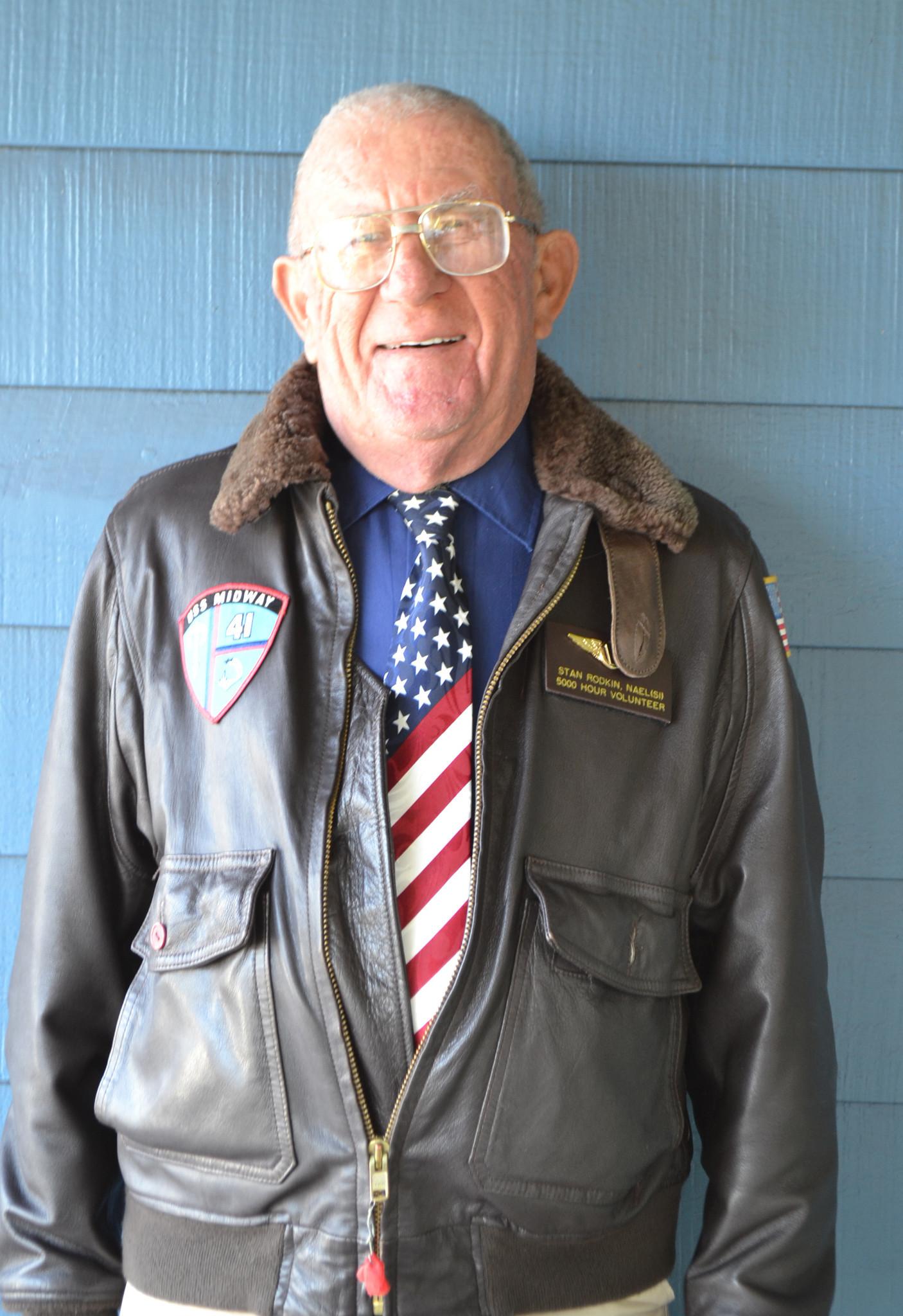 Stan Rodkin