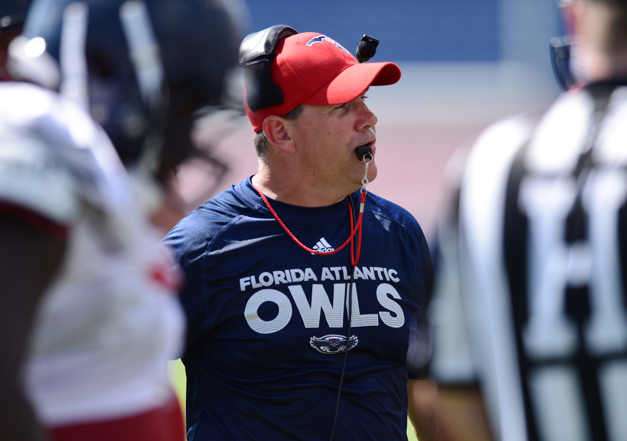 new concept ac3b7 17a15 Owls offensive line again dealing with injuries - Sun Sentinel