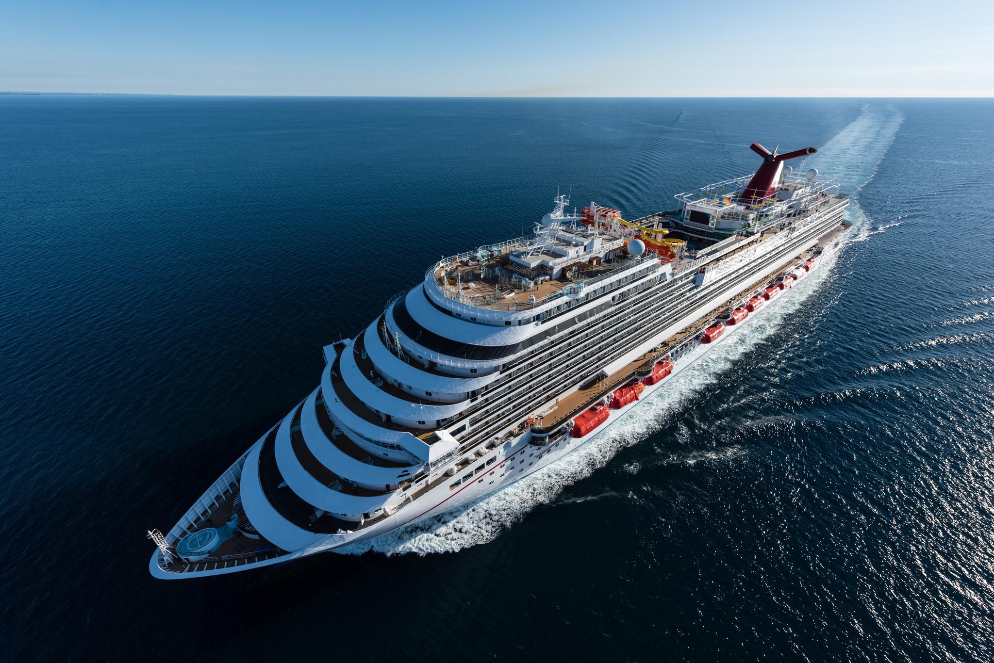 Cruise Critic Editors Select Carnival Vista As 2016 S Best