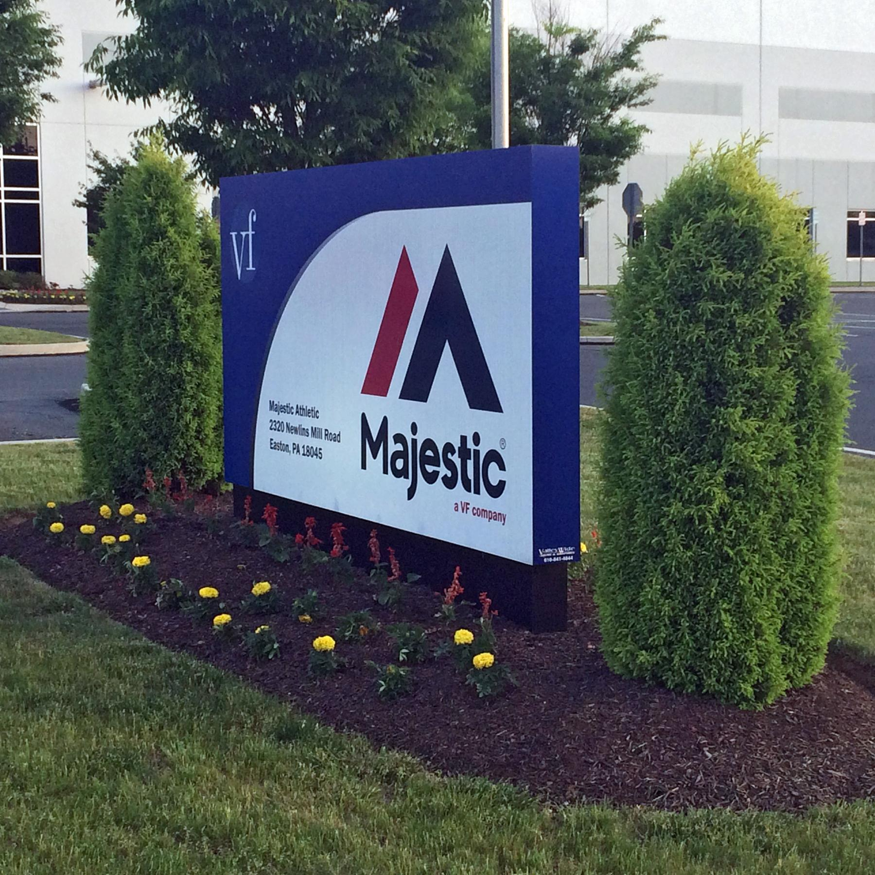 fbcec48af Majestic s reported loss of MLB contract clouds future in the Lehigh Valley  - Lehigh Valley Business Cycle
