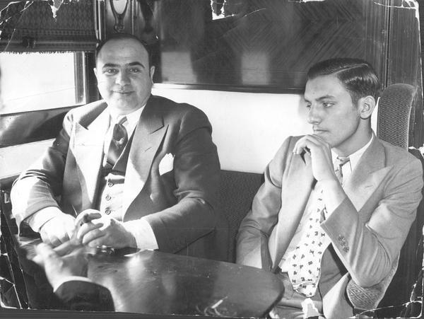 Quotes About The Streets From Gangsters: Al Capone Bio Suffers From Acceptance Of Relatives
