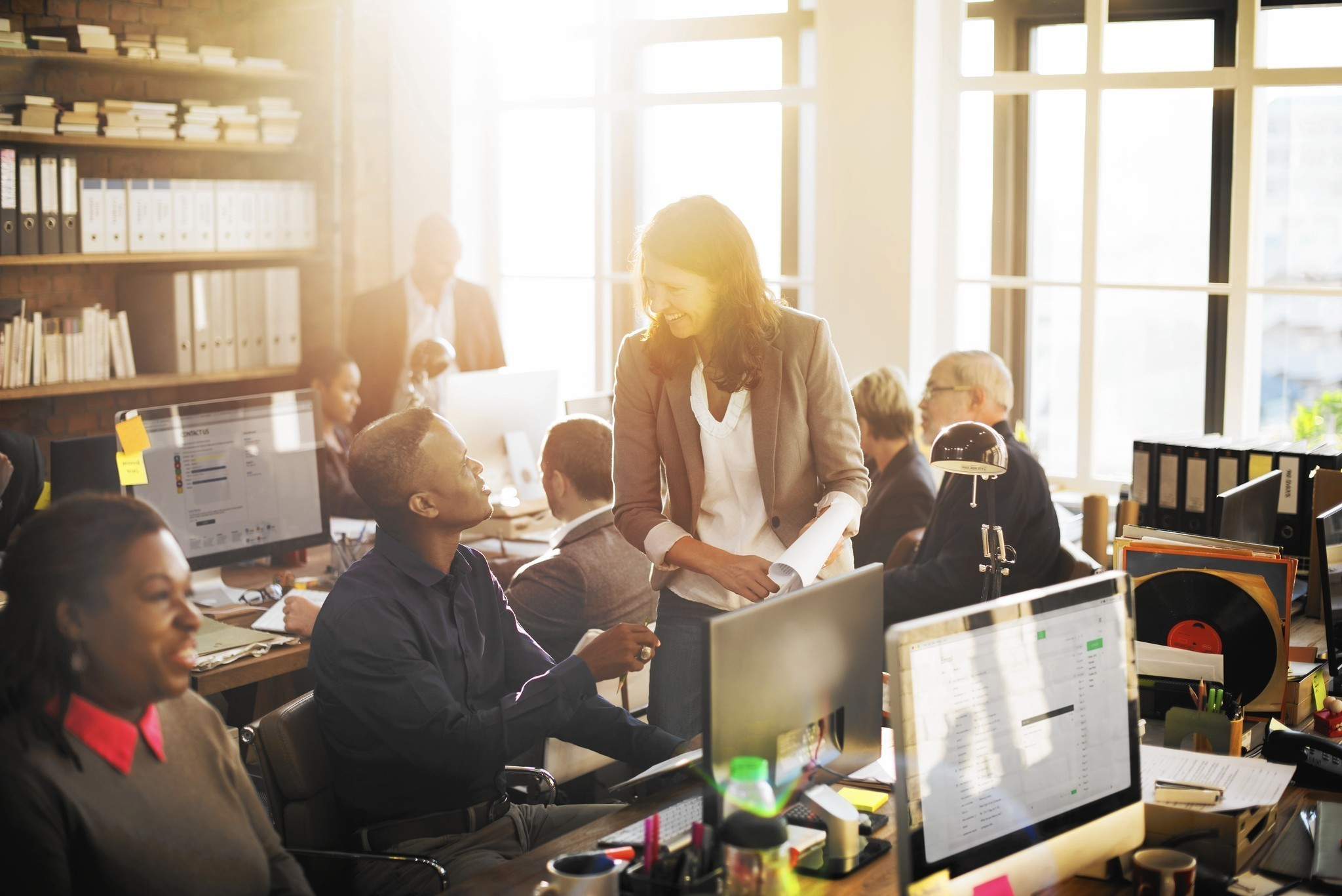 Top Workplaces And All Workplaces Must Focus On