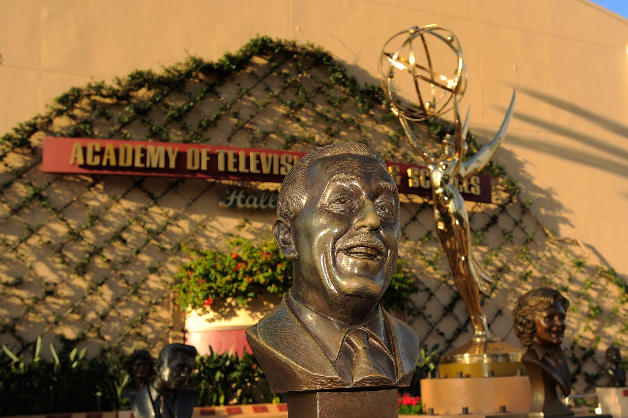 Disney: Hollywood Studios axing TV hall of fame - Orlando Sentinel