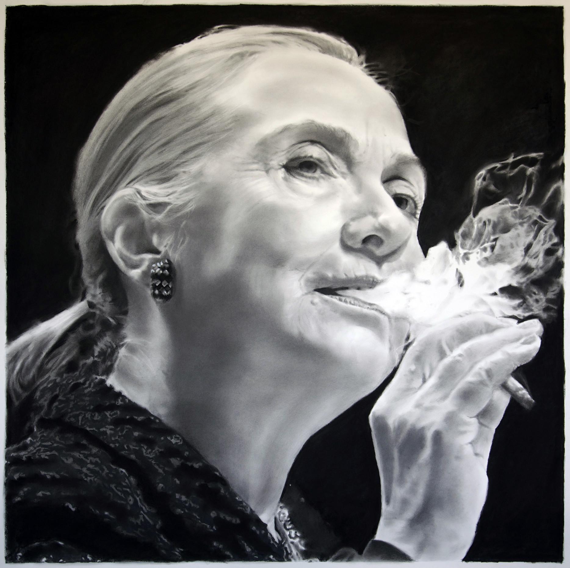 "Eric Yahnker's ""Trillary Clinton"""