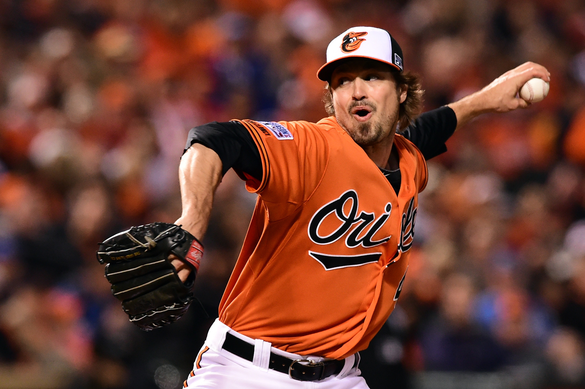 Orioles fans don't need reminder of Andrew Miller's ...