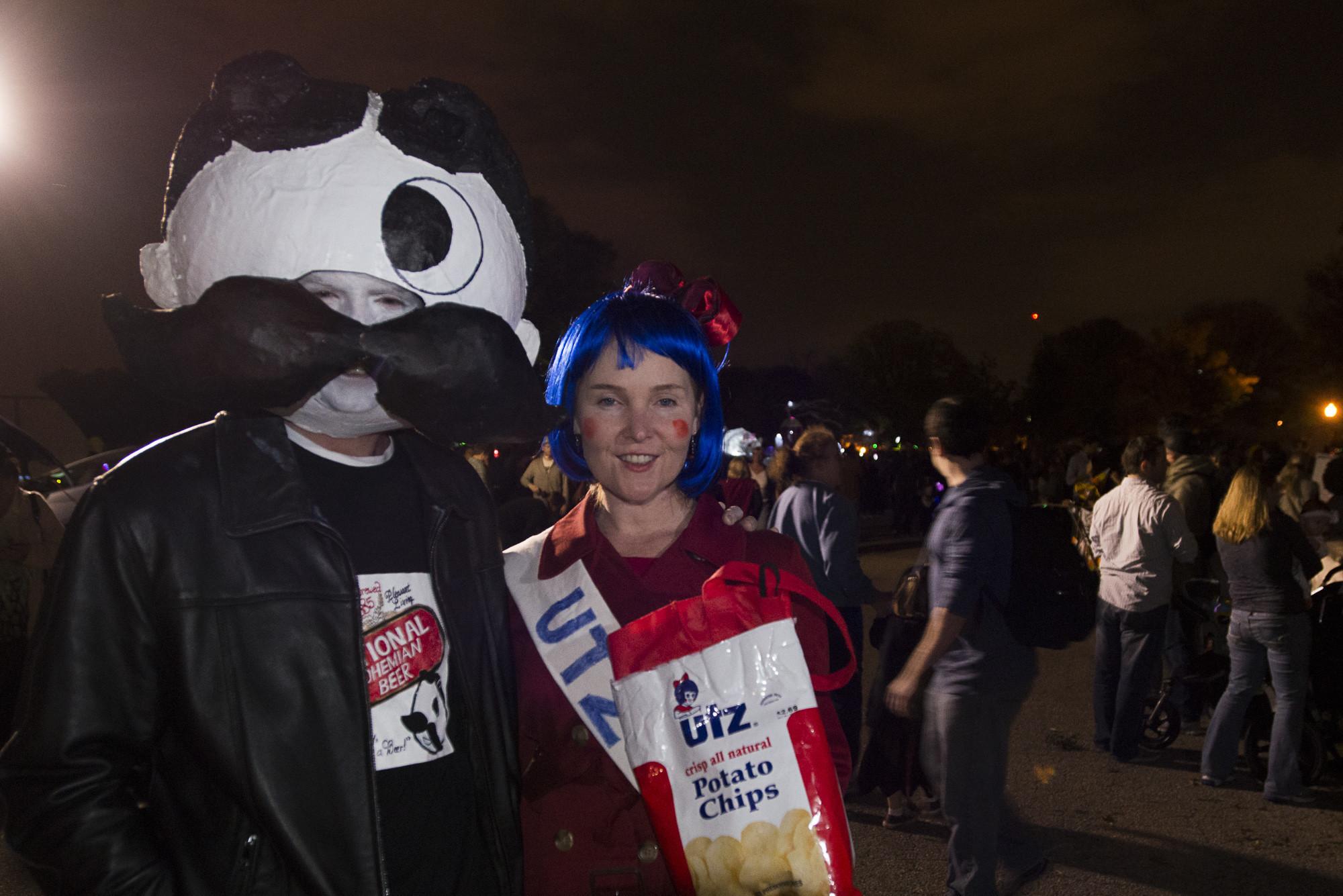 sc 1 st  Baltimore Sun & Baltimore-inspired Halloween costume ideas - Baltimore Sun