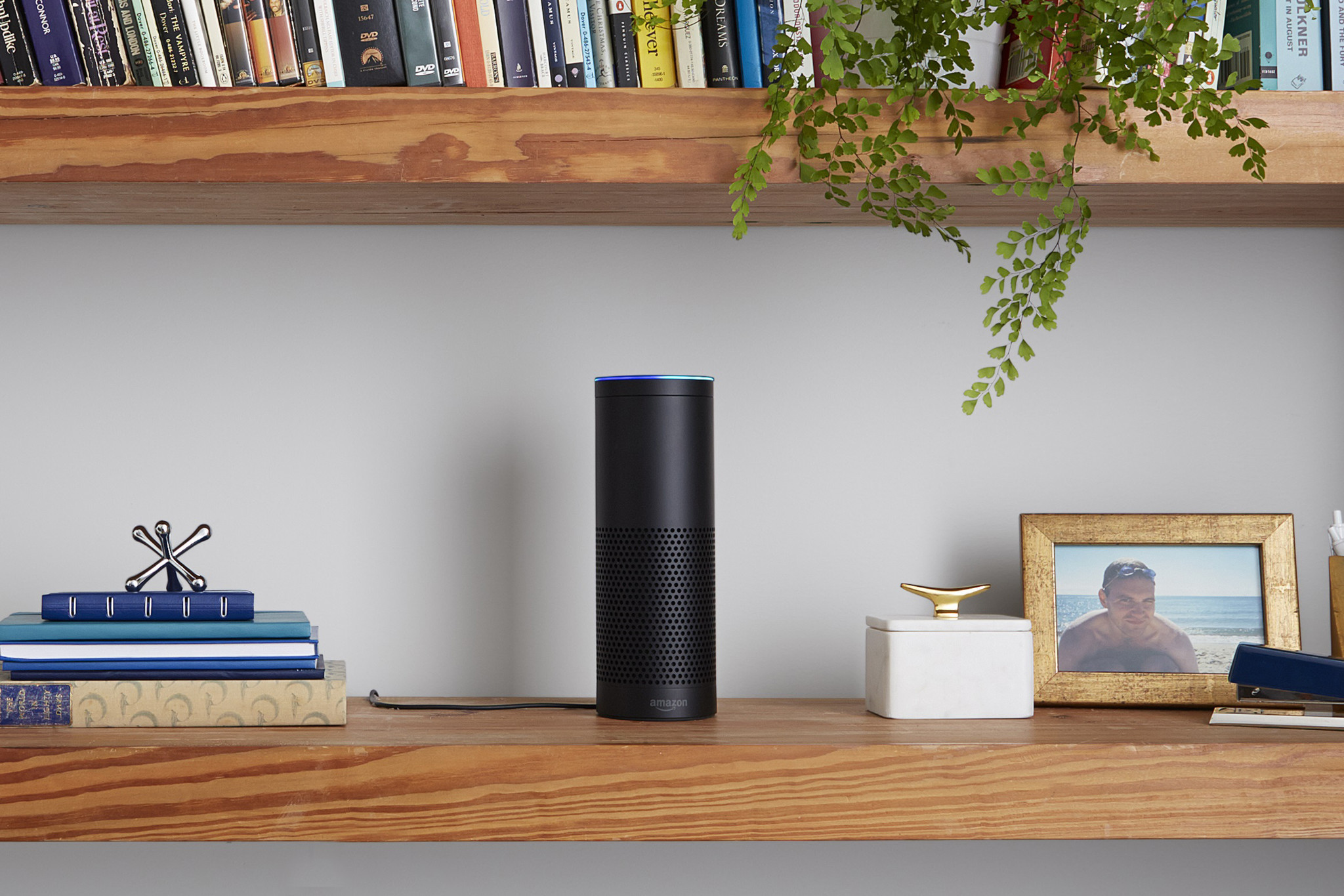don 39 t think of amazon echo as just a speaker it 39 s a whole. Black Bedroom Furniture Sets. Home Design Ideas