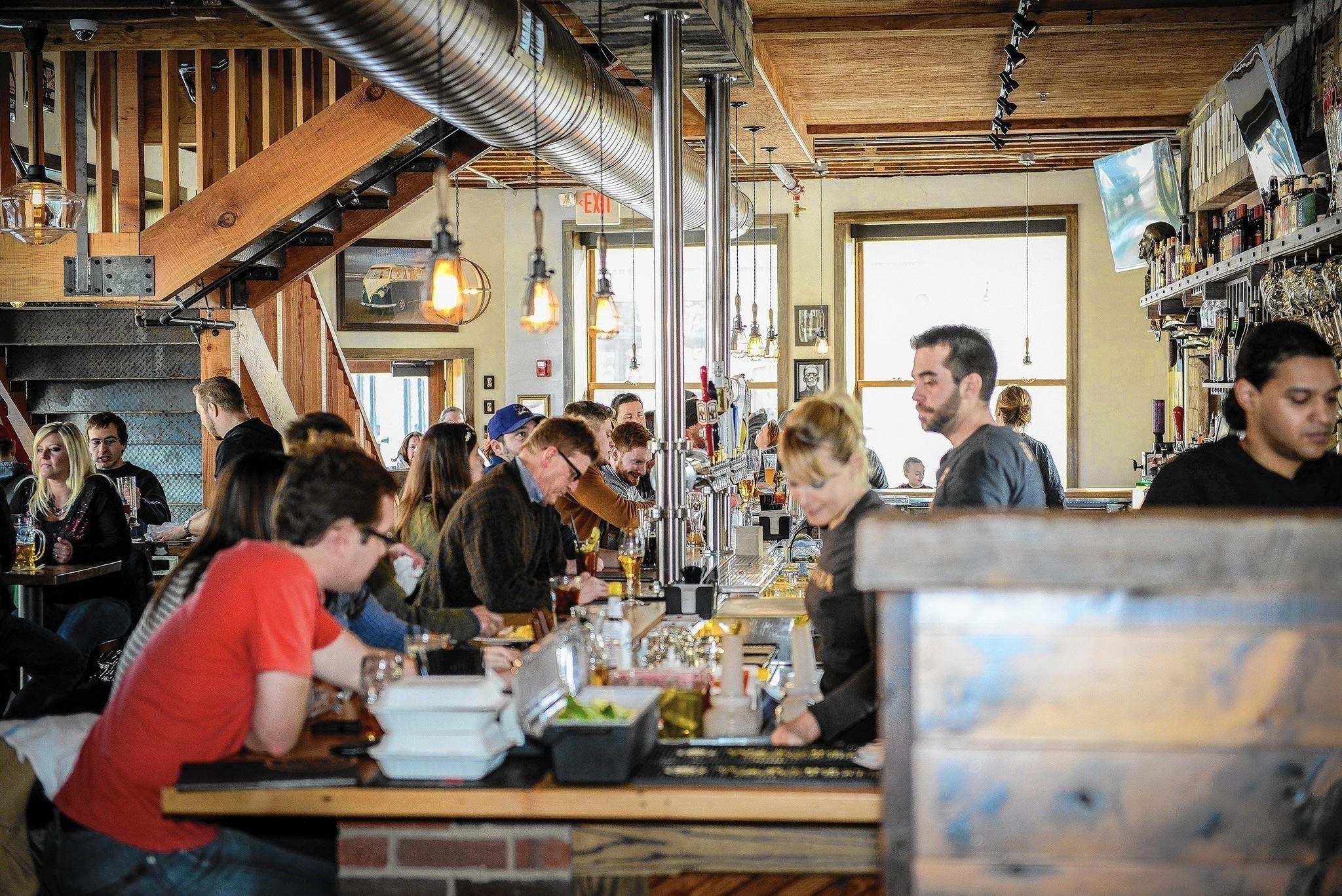 Tasty Tosa Milwaukee Suburb Stocked With Worthy European Cuisine Chicago Tribune
