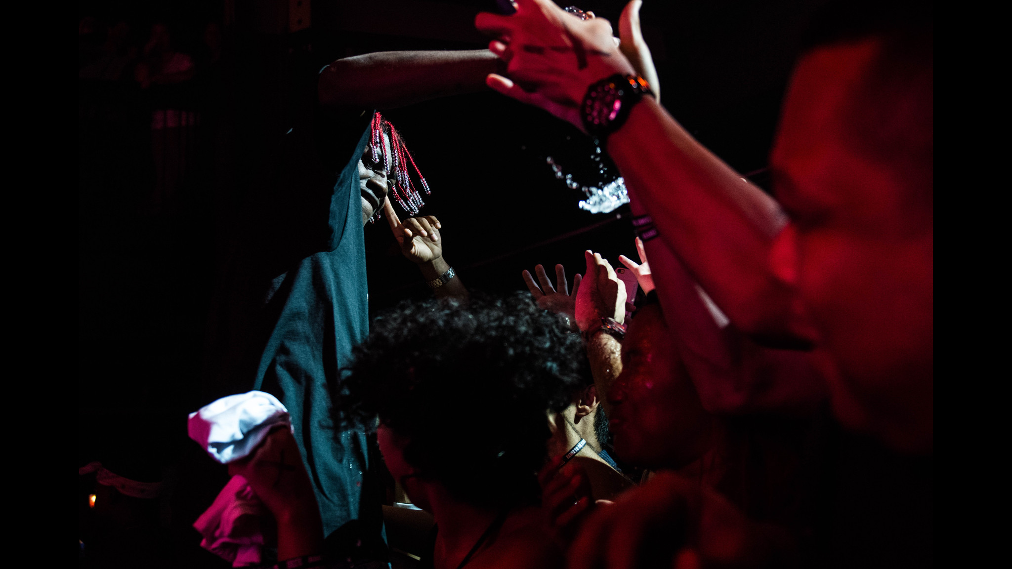 4ab6474756457 Rae Sremmurd and Lil Yachty   Rams Head Live in Photos - Baltimore City  Paper