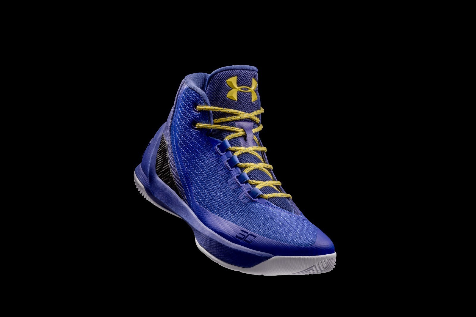 Under Armour releases Curry 3 shoe design 73c4dc757