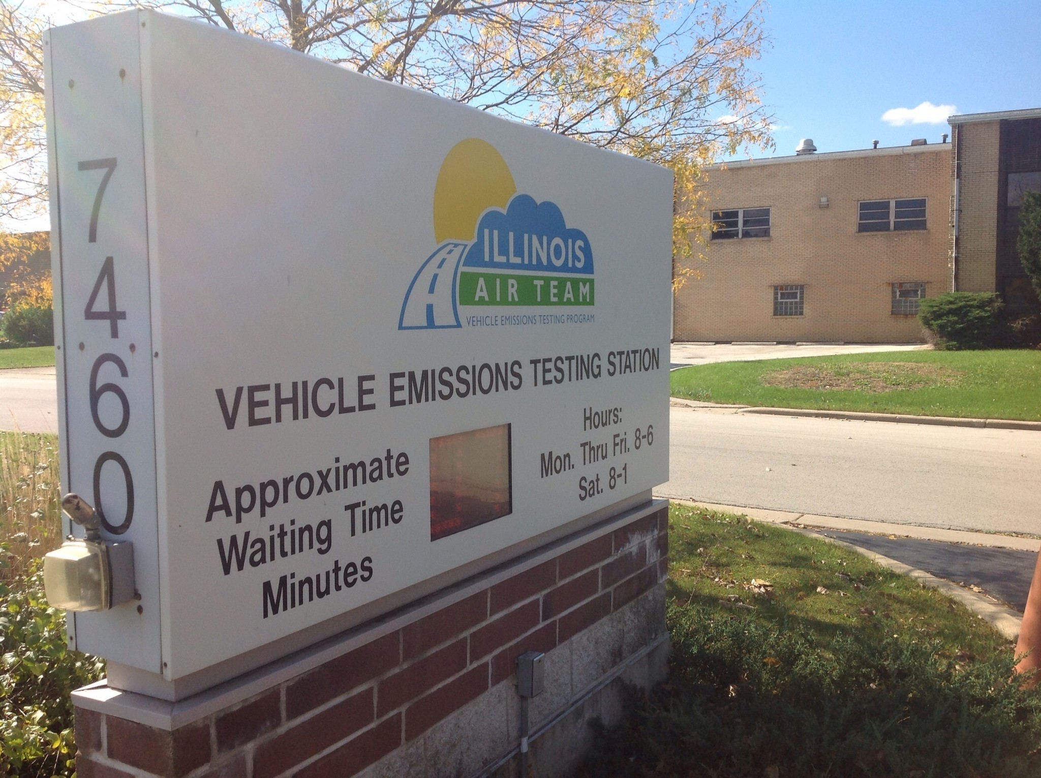 New Vehicle Test Sites Coming To Southland Emissions Testing Facility