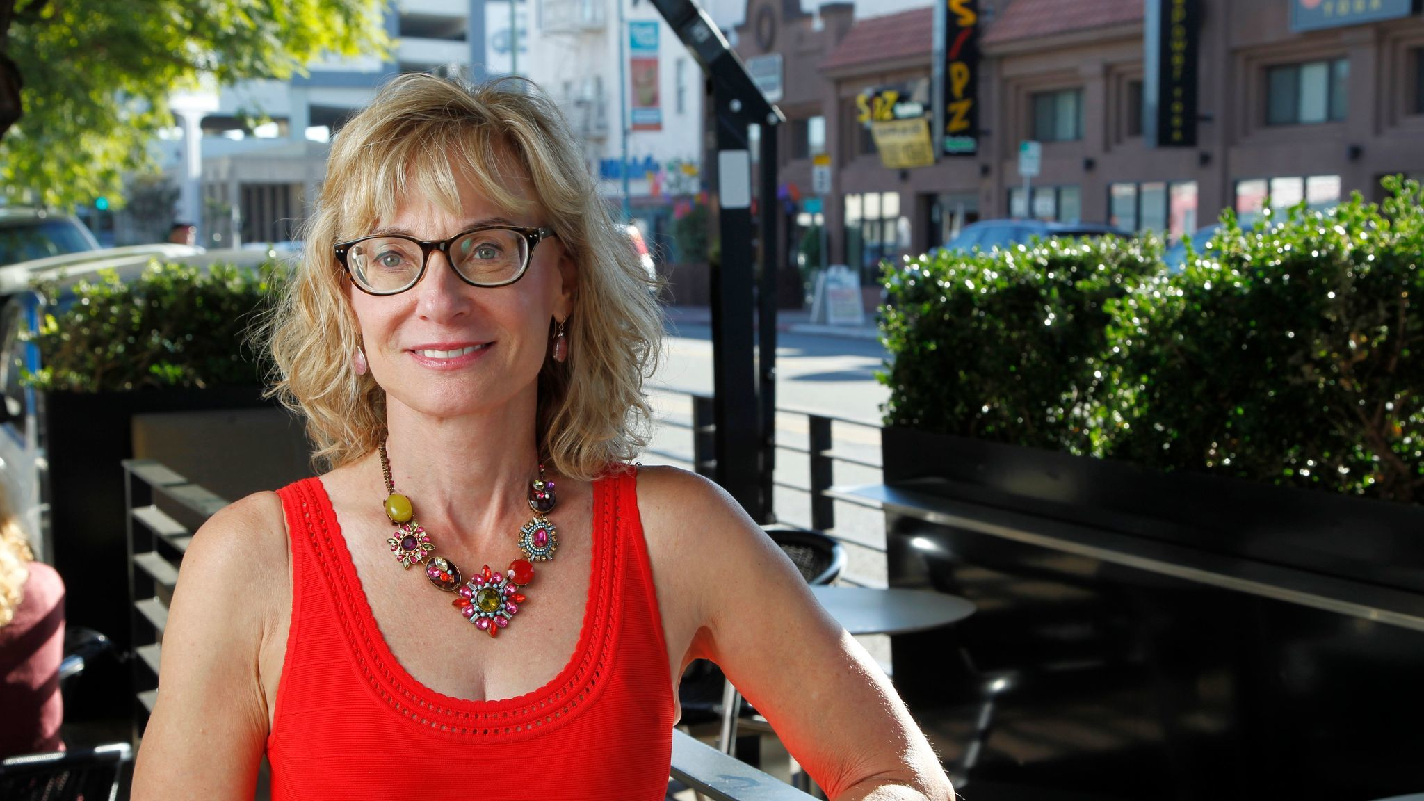 Vicki Granowitz is chair of the North Park Planning Group.