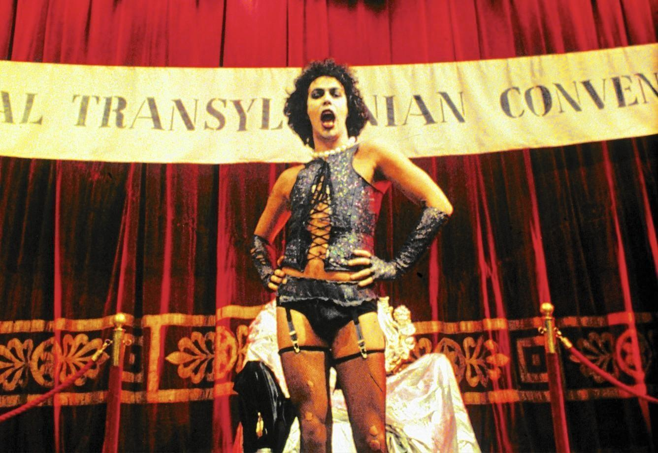 Transsexual transylvania lyrics by iron