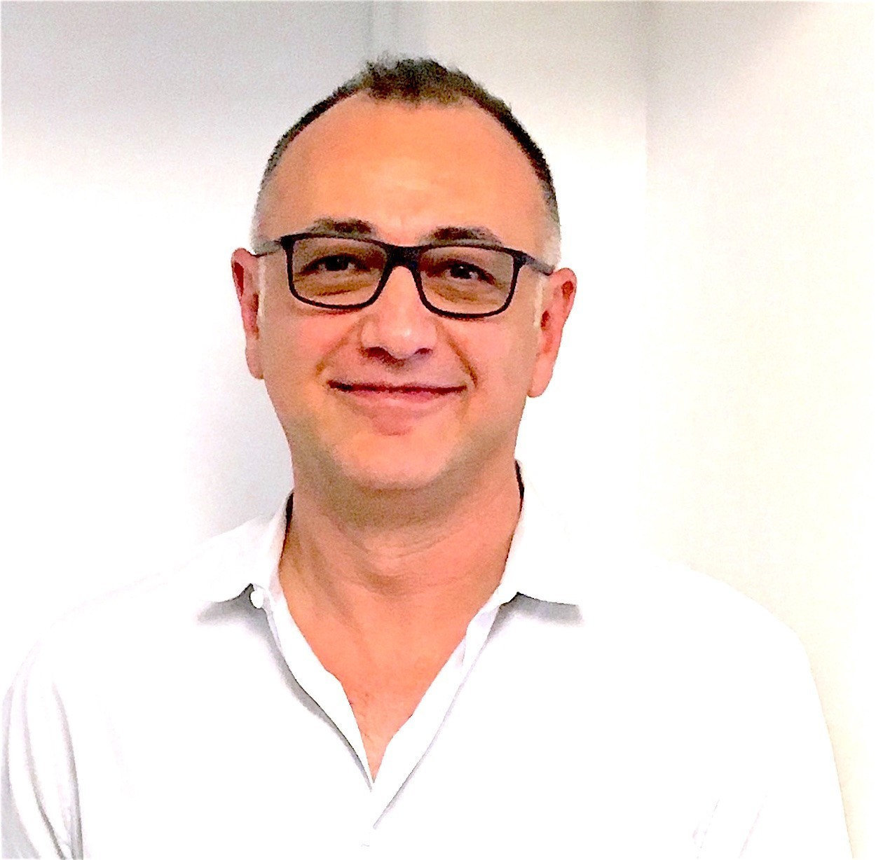 Embodied co-founder Paolo Pirjanian