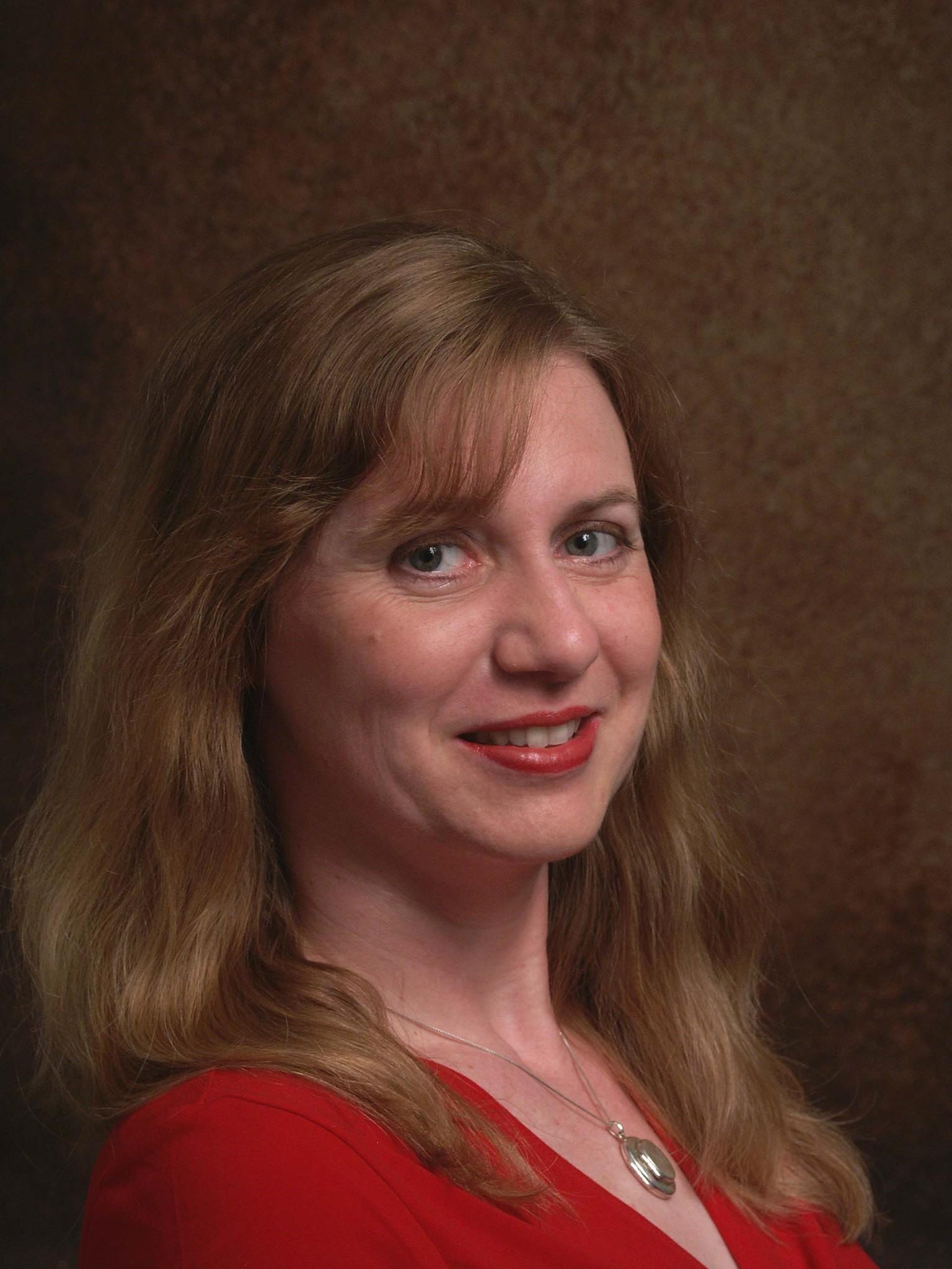 Emobied co-founder Maja Mataric