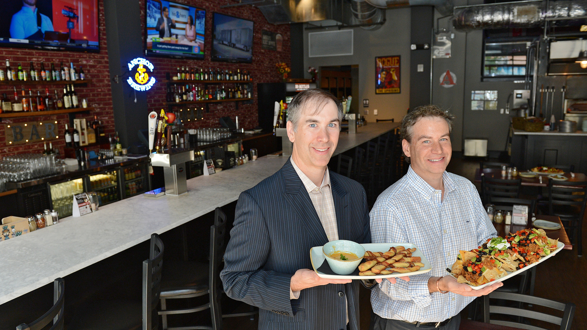 Gastropub 99 Bottles To Debut Today In Downtown Allentowns Former Crust Spot