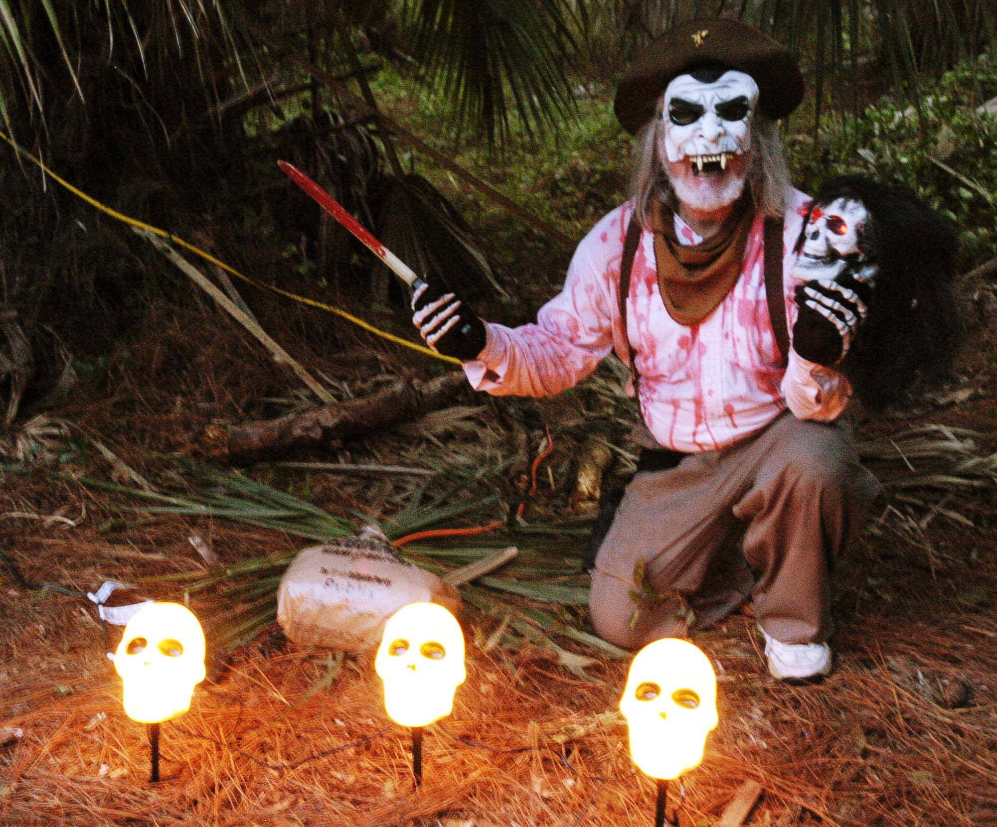 Resultado de imagen para halloween sur de florida