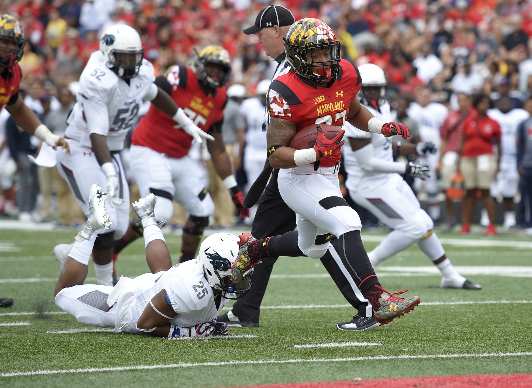 maryland football - photo #28