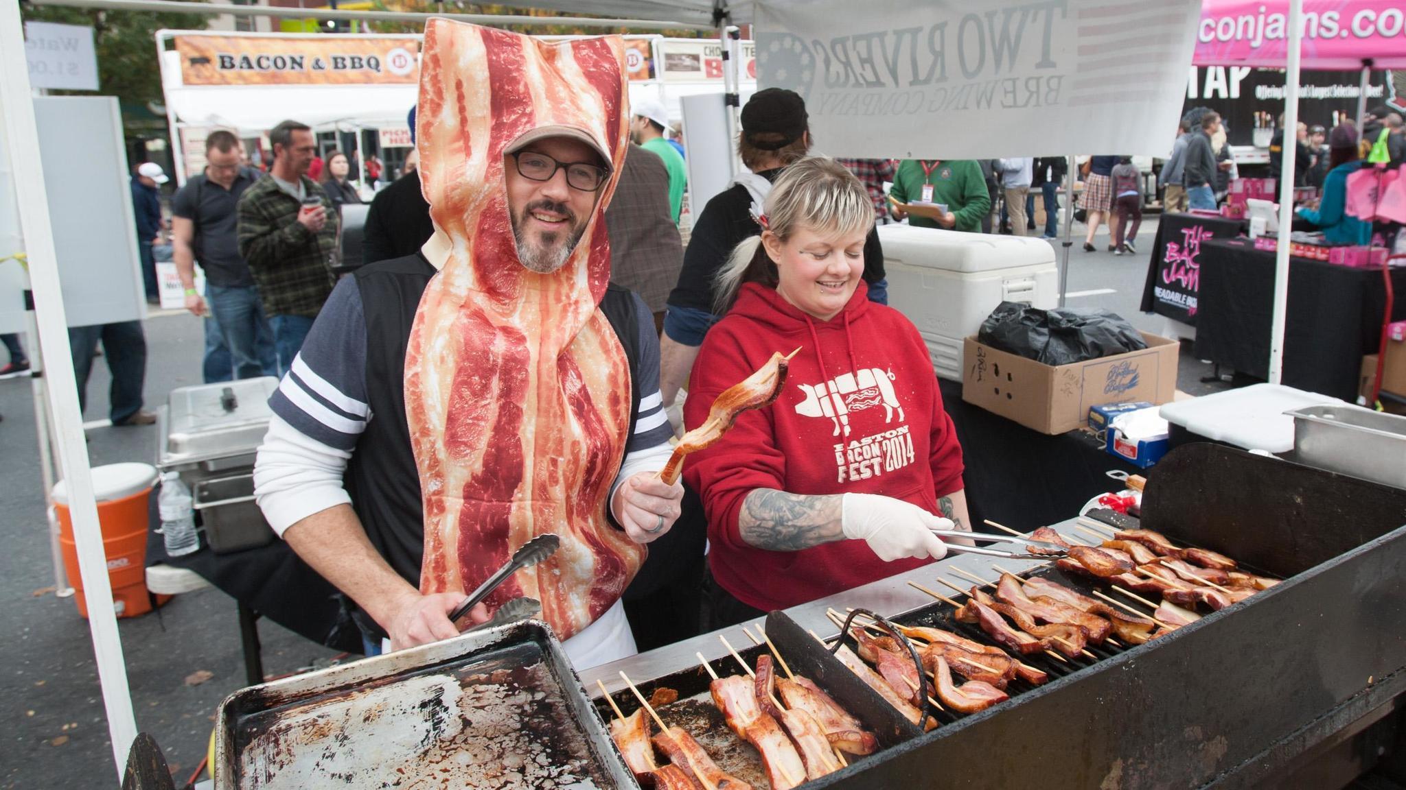 Easton Food Fest