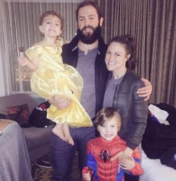 Jake Arrieta S Kids Have Hotel Halloween In Cleveland