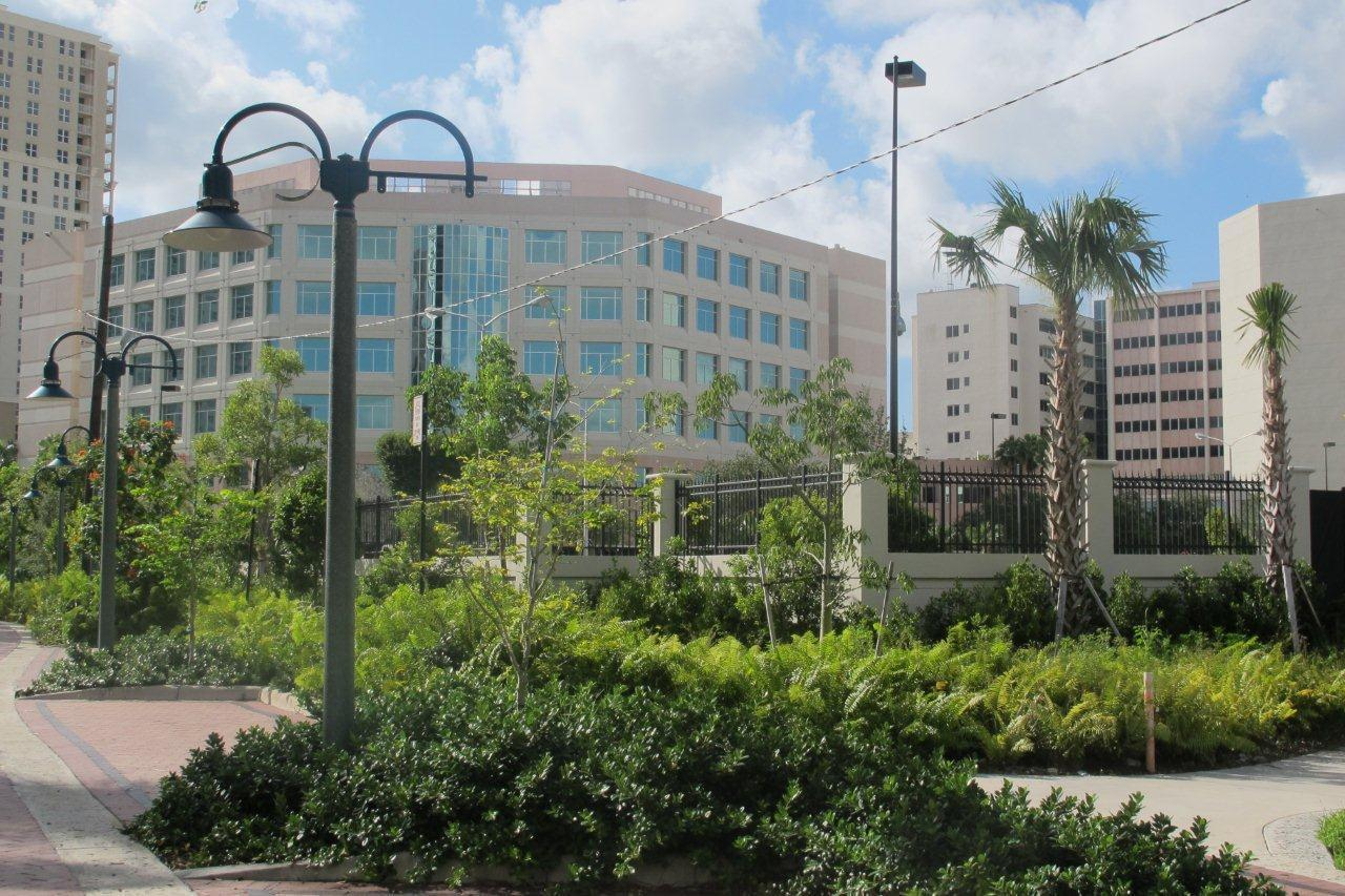 Broward's new courthouse, more than 1 year late, still has ... |Broward Courthouse