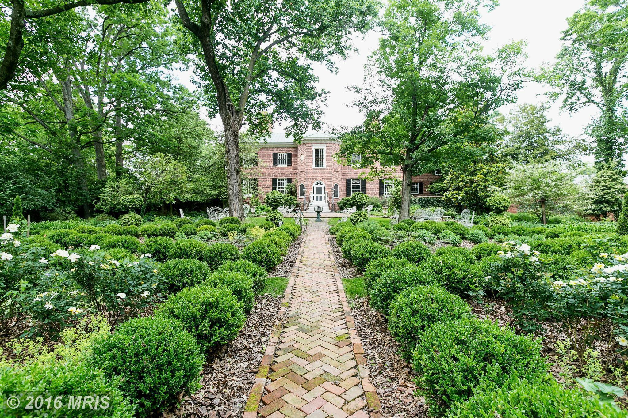 Prarie Style Homes 10 Most Expensive Baltimore Area New Home Listings In