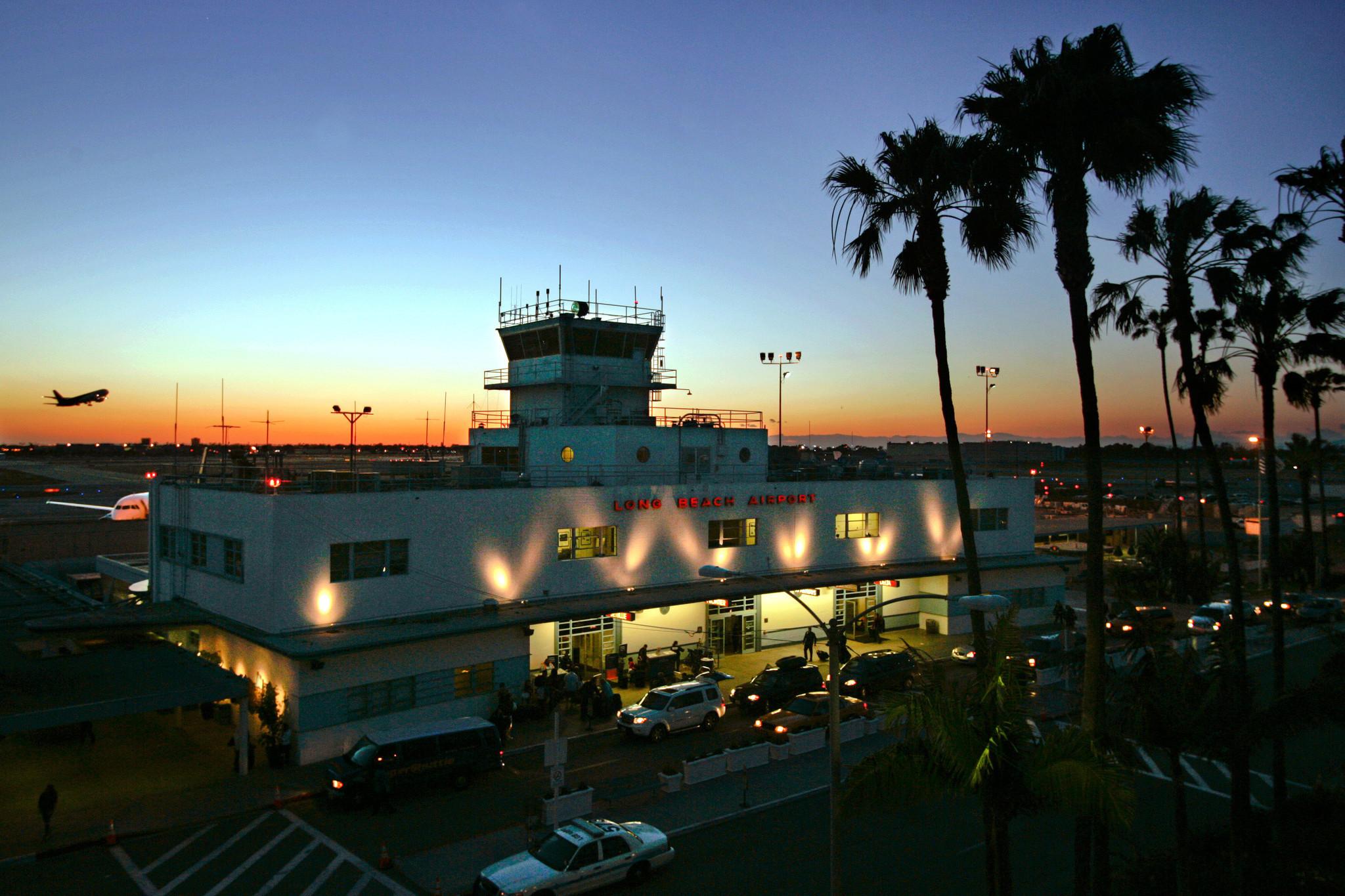 Conde Nast Traveler Survey Puts This Southern California