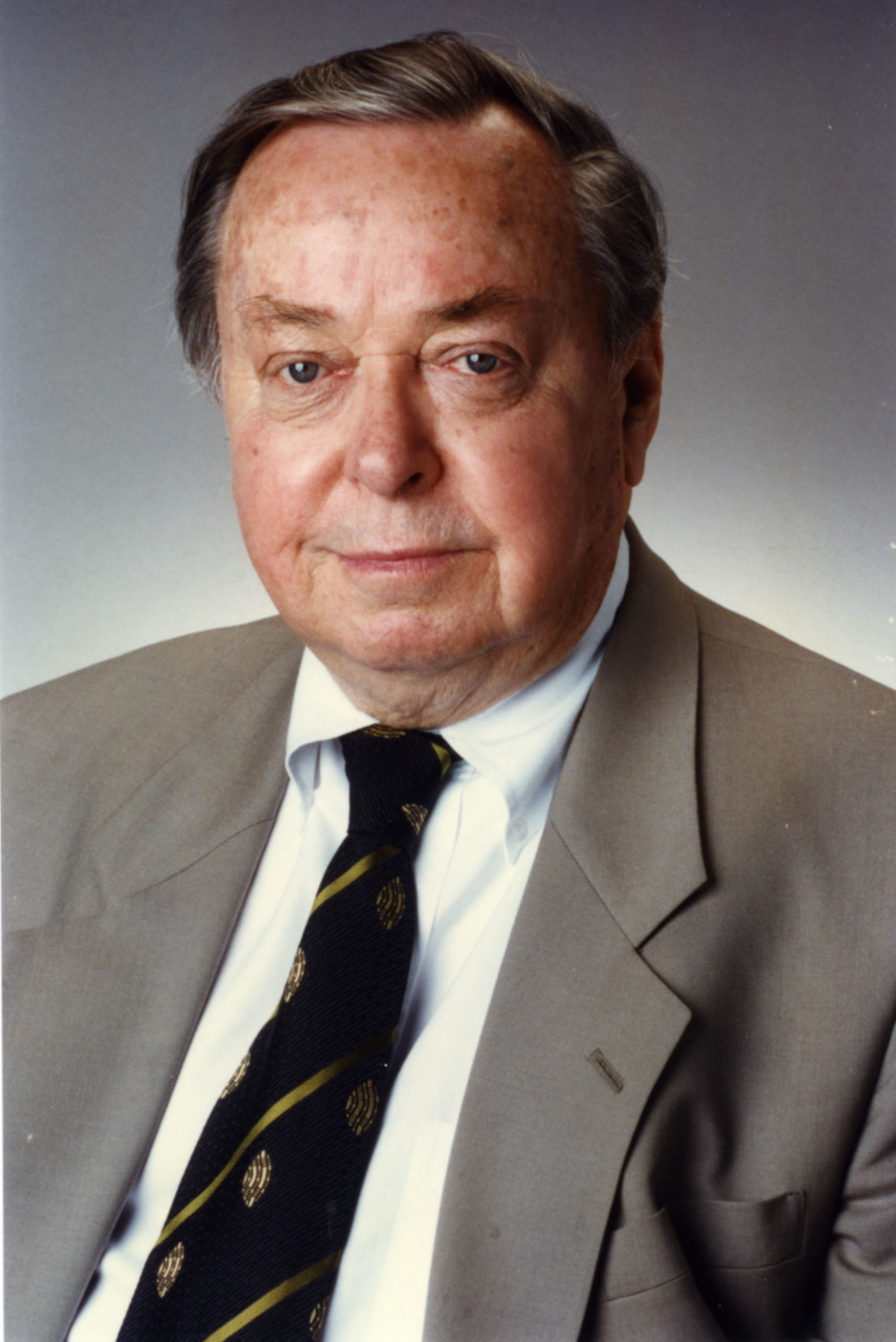 NBC's Gordon Manning, credited as father of the TV electoral map.